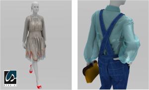 3D experts